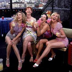 Carrie, Miranda, Charlotte et Samantha nous ont fait rire aux éclats et pleurer à chaudes larmes, mais elles nous ont aussi donné un tas de leçons de vie. Voilà les répliques les plus marquantes de nos héroïnes préférées.