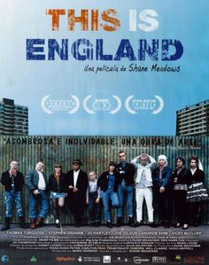 This is England. Brilliant movie...