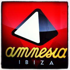 Amnesia Ibiza - The best global club as main sponsor for Ironman Nice 2012