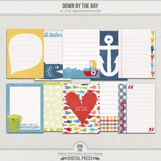"""Down By The Bay 