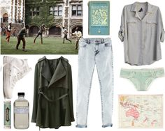 """""""#298"""" by kelly-m-o ❤ liked on Polyvore"""