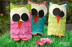 cute crafts for little kids