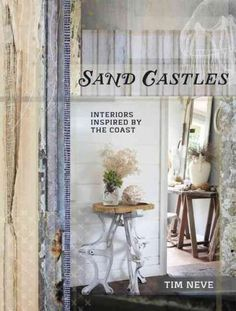 (Brown) Castles: Interiors Inspired by the Coast (Hardcover)