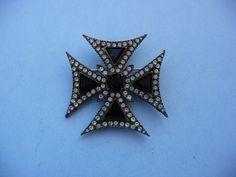Antique Pin
