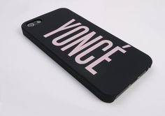 YONCÉ Phone Case for iPhone - Who will need this case? Yess everyone will need this!