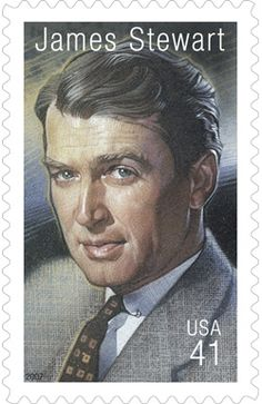 United States Commemorative Stamps | Movie Patron Blog and Cinecast - Film Reviews that Matter » 2007 ...