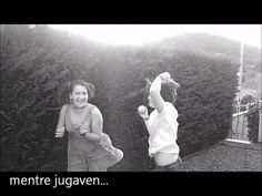 Estel Reverter i Anna Sapena Booktrailer fet per alumnes de 2n d'ESO. Llengua catalana Institut de Celrà. Curs 2015-2016 Hem llegit Les cartes d'Hèrcules…