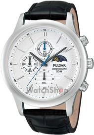 Ceas Pulsar DRESS MEN LPV9005X1 - WatchShop.ro va ofera ceasuri de mana originale Pulsar pentru barbati. Un ceas cu un design clasic, potrivit pentru tinute office sau elegante, cadoul perfect