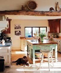 pequeñas cocinas rusticas y campo - Buscar con Google