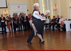 elderly couple dancing - Bing Images