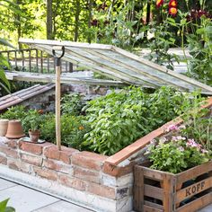 Garden planters garden planters diy garden planters pots garden planters raised garden planters vegetable how we grew hundreds of pounds of food without weeding or watering a single time!