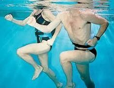 Water workouts and exercise routines water-exercise abs fitness, if my pool wasnt below 7 degrees Water Aerobics Workout, Pool Workout, Water Workouts, Core Workouts, Cross Training For Runners, Swimming Pool Exercises, Swimming Pools, Ankle Surgery, Bunion Surgery