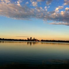 Minneapolis, MN Mini Apple, Minneapolis, Places To Go, River, Celestial, Sunset, Outdoor, Outdoors, Mini Apple Tarts