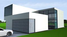 Architectenbureau Stijn Janssens :: woning http://www.asj.be/html/projecten_woning_JA_G.html