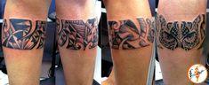 """ SÁBIO TATTOO "" Tatuagem profissional: tatuagem maori bracelelete tornozeleira tattoo"