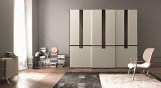 Image result for contemporary closet doors