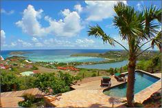 WIMCO Villa WV KDY in St. Barthelemy #stbarts #caribbean