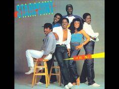 Funk-Disco-Soul-Groove-Rap: Starpoint-Last_Night
