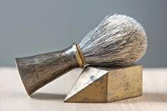 Hand-forged Grooming Accessories, by Studebaker Metals | Gifts for men