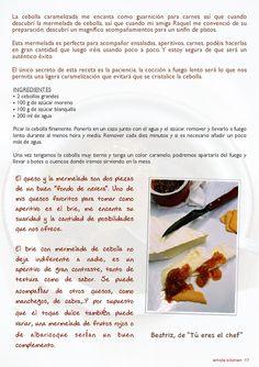 Mermelada de Cebolla Caramelizada