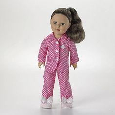 Madame Alexander Sleepover Doll