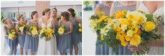 Emily Hardy Photography | Lincoln Nebraska | Wedding Photography | Real Wedding | Summer Wedding | Nebraska Wedding | Bride | Bridesmaids | Wedding | Flowers