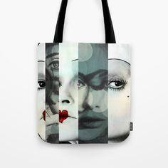 face mash up bag