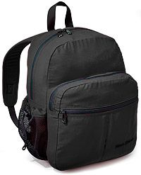 Civita Daypack from Rick Steves....have used on two European trips, and lots of domestic....great lightweight day bags
