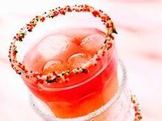 Smoothie de fraise à la menthe fraîche Recette Dessert - Marie