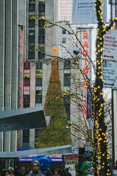 New York City - Bruno Rausch Photography ©