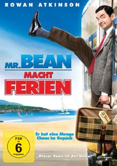 Mr. Bean macht Ferien * IMDb Rating: 6,1 (58.022) * 2007 UK,France,Germany * Darsteller: Rowan Atkinson, Steve Pemberton, Lily Atkinson,