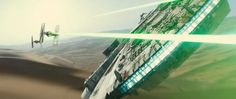 """After the debut of the teaser trailer for """"Star Wars: The Force Awakens,"""" celebrities such as Simon Pegg, Kevin Smith, James Gunn, Anna Kendrick and more showed their geek pride."""