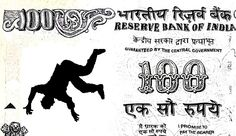 The Titanic Disaster of Indian Rupee