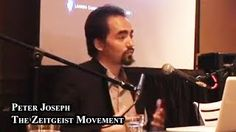 Peter Joseph | Reflections on a World Gone Mad | The Zeitgeist Movement