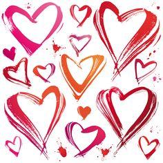 hearts - Google Sear