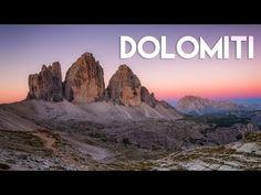 DA made in Italy  IN POI: Dolomiti