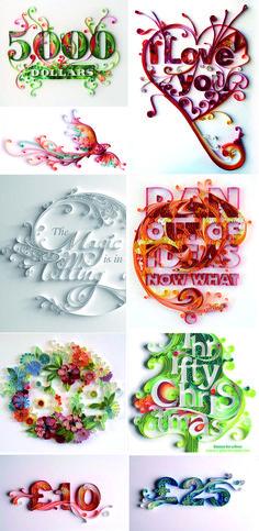 Paper illustrations by Yulia Brodskaya.