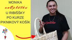 Monika naOplátku po kurze Piknikový košík u Ribiššky