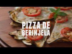 Agora você pode: pizza sem culpa - Lucilia Diniz