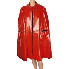 Guy Laroche cape