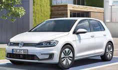 VW e-Golf Facelift (2017)  - Das VW e-Golf Facelift (2017) überarbeitet den seit 2014 erhältlichen Golf mit Elektroantrieb.  Mit dem Update bekommt der Stromer einen neuen Akku, der ...