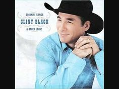 Clint Black - Heartaches - YouTube