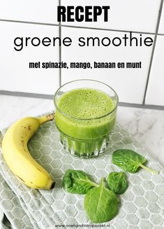 Lunch Smoothie, Smoothie Blender, Fruit Smoothie Recipes, Smoothie Prep, Apple Smoothies, Smoothie Drinks, Blender Recipes, Healthy Recipes, Green Drink Recipes