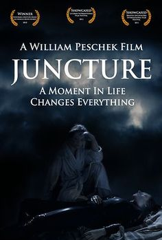 Nina lost her mother, Kate, at young age and even after years she can't let go of the past. Nina is barely coping with life until on one fatal night she finds out what really happened to her mother. Kate's murderer appears at Nina's house threatening her life.https://vimeo.com/ondemand/juncture