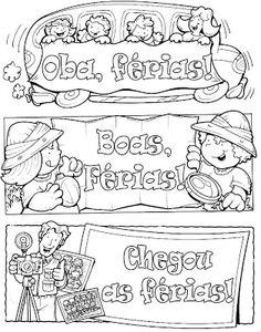 Oi gente!!! Estes são lindos cartões para imprimir, colorir e usar para as férias!!! Beijinhos! Artigos Relacionados CD Arca de Noé II – Vinícius de Moraes Correntes de papel ou EVA – Escravidão Porta Guloseima – Maçã de Garrafa Pet Lembrancinha – Porta absorventes