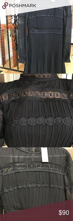 Dress Romeo and Juliet New Romeo and Juliet black nice dress Romeo & Juliet Couture Dresses Long Sleeve
