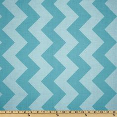 Designed by RBD Designers for Riley Blake Designs, this cotton print fabric is perfect for crafts, quilting, apparel and home décor accents. The chevron stripe is vertical to the selvedge.