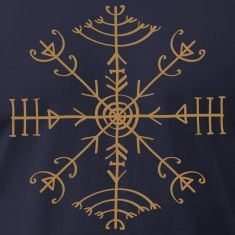 norse symbol for protection - Google Search