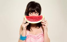 katy perry watermelon smile wide wallpaper - freshwidewallpapers.com fresh wide wallpaper Download Latest Best HD Desktop Wallpapers,Widescreen Resolutions HD Wallpaper for your Desktop, PC, Laptop, mobile, tablet, iPhone, android, windows and other resolutions devices