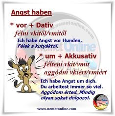 Learn German, Germany, Learning, Petra, Languages, Fear Of Dogs, Kids Learning, German Language Learning, Idioms